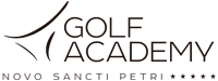 Golf Academy Novo Sancti Petri Logo